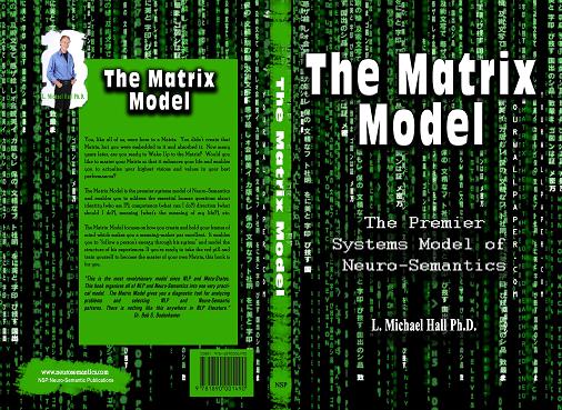 Matrix Model 3rd Edition (2016)